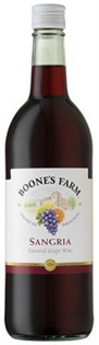 Boone's Farm Sangria 750ml - Case of 12